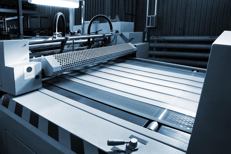 Atlantic Printers Web Printing